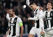 فوتبال جهان| کیهلینی: مسی و رونالدو را میتوان با فدرر و نادال مقایسه کرد