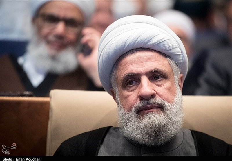 Sheikh Qassem: All Occupied Territories within Range of Hezbollah Missiles