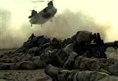 منبع عراقی: آمریکاییها «گذرگاههای امنی برای داعش» ایجاد میکنند