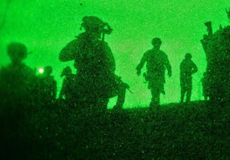 حمله نیروهای آمریکایی به مدرسه دینی در شرق افغانستان