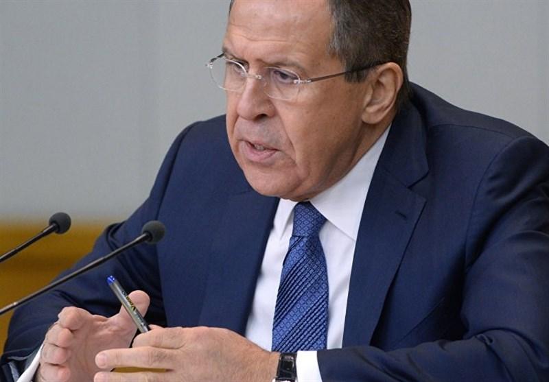 لاوروف: روسیه در جنگ تجاری آمریکا-چین دخالت نمیکند