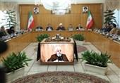 روحانی: نمیتوانیم بگوییم شرایط عادی است