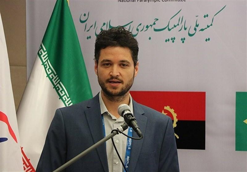 معاون بنیاد آجیتوس: موفقیتهای ایران در جنبش پارالمپیک زمینهساز میزبانی کارگاه آموزشی OCP2 است