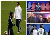 فوتبال جهان| دلیل نیمکتنشین شدن ایسکو در رئال مادرید فاش شد