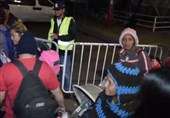 Over A Hundred of Honduras Migrants Deported from Tijuana (+Video)