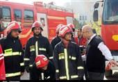 آتشنشانی زنجان نیروی جدید استخدام میکند