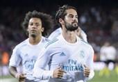 فوتبال جهان| مارسلو: در جایگاهی نیستم که ایسکو را نصیحت کنم/ فوتبال همین است و باید کار کرد
