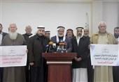 علمای فلسطین: عادیسازی روابط با تلآویو خنجری در قلب امت اسلام است