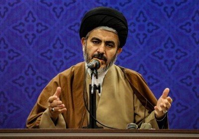 امامجمعه ارومیه: اتفاقات اخیر آمریکا نشان از افول قدرت آن دارد/ مسئولان دنبال مذاکره و برگشت به برجام نباشند