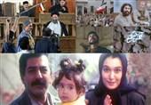 خاطرهبازی تلویزیون با «دو نفر و نصفی» صمدی، «سردار جنگل» افخمی و «مدرس» ورزی