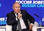 نخستین اظهارنظر پوتین درباره حادثه تنگه کرچ