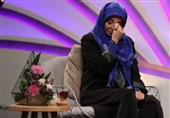 گریههای خانم بازیگر از بدقولی سلبریتیها در حمایت از کودکان بیمار