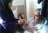 همدان|کدام بیماران در اولویت دریافت واکسن آنفلوانزا هستند؟