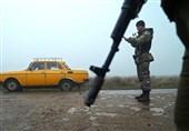 آغاز اجرای قانون «وضعیت نظامی» در اوکراین