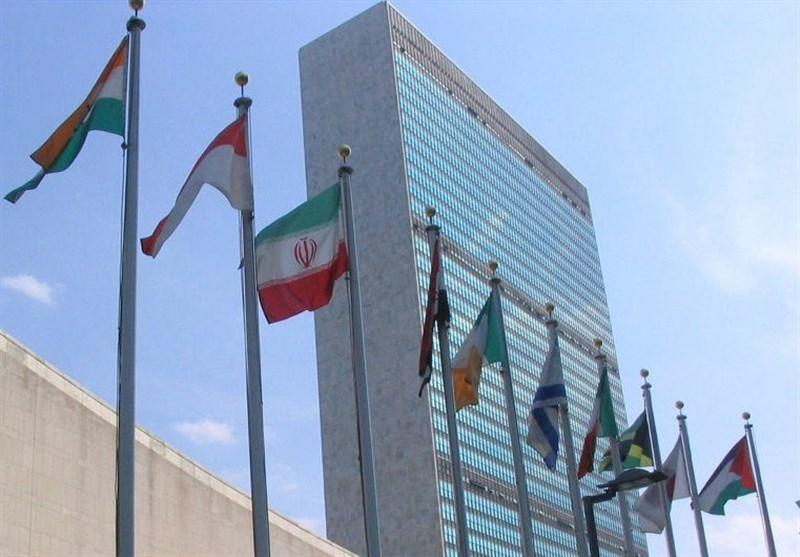 Iran Rejects West's Accusation of Human Rights Abuse in China
