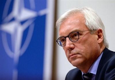 روسیه در روابط با کشورهای غربی با قاطعیت از منافع خود دفاع میکند