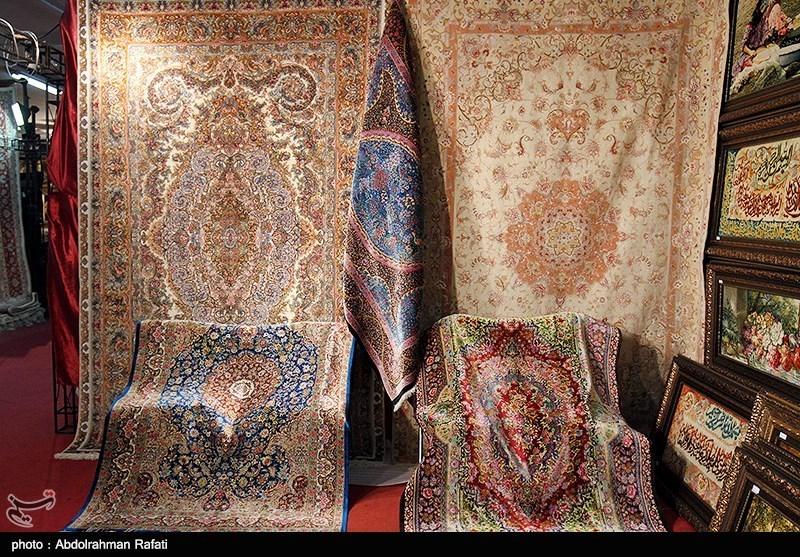 فعالان حوزه فرش دستباف بیمه میشوند/ دعوت از استارتآپها برای صادرات فرش ایرانی