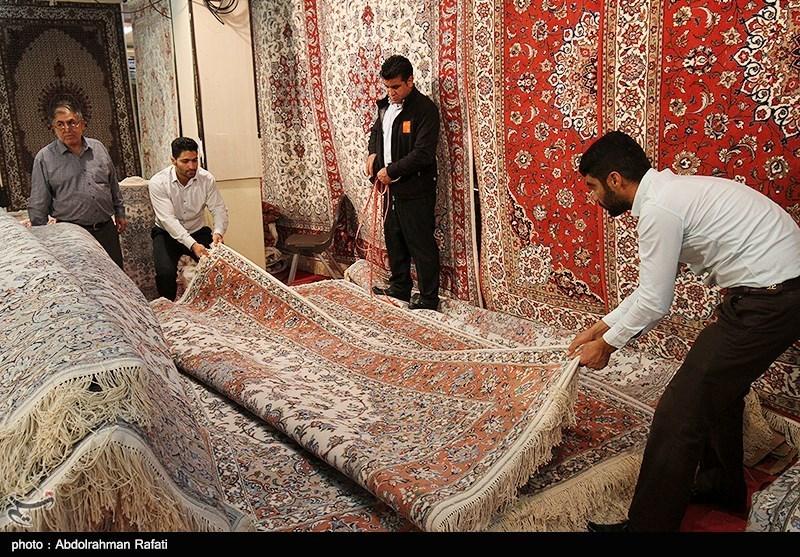 7 هزار مترمربع فرش دستباف در استان بوشهر تولید شد
