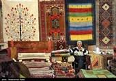 قم پایتخت فرش دستباف جهان میشود