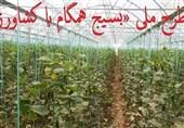 طرح «بسیج همگام با کشاورز» در چهارمحال و بختیاری اجرا شد
