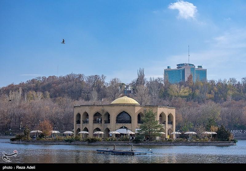 """""""ایل کلی"""".. من أهم و أجمل متنزهات تبریز+صور"""