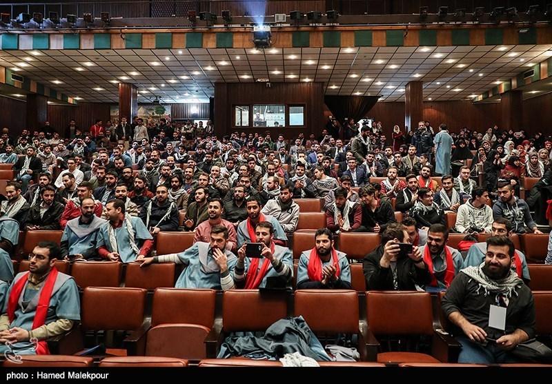 ملتقى الطلبة اللبنانیین فی الجامعات الإیرانیة