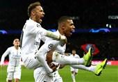 فوتبال جهان| نگرانی امباپه از آزمون سخت تیمش در بلگراد