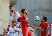 لیگ برتر فوتبال|تساوی یک نیمهای سپیدرود و سایپا