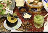 خوزستان| چهارمین جشنواره غذا در بندرماهشهر برپا شد+تصاویر