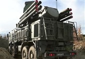 تقویت سامانههای دفاع ضدهوایی شبه جزیره کریمه