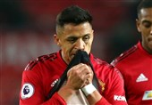 فوتبال جهان  دوری 2 تا 4 هفتهای سانچس از ترکیب منچستریونایتد