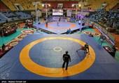 یک تیم ایرانی دیگر به لیگ جهانی کشتی فرنگی اضافه شد
