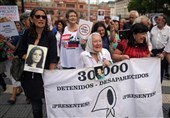 Argentinians Rally against G20 Summit in Buenos Aires (+Video)