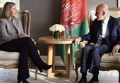 روسیه و اتحادیه اروپا در پی میانجیگری برای گفتوگوهای بینالافغانی