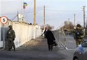 ممنوعیت ورود 218 تبعه روسیه به خاک اوکراین