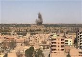 سوریه| وقوع انفجارمهیب در حومه حلب