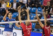 والیبال باشگاههای جهان| پایان کار خاتم با شکست مقابل نماینده برزیل