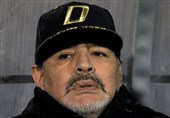 فوتبال جهان| حمله تند مارادونا به «کنمبل» و رئیس فدراسیون فوتبال آرژانتین