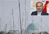 دادستان ساری: حال محیط زیست استان مازندران خوب نیست + فیلم