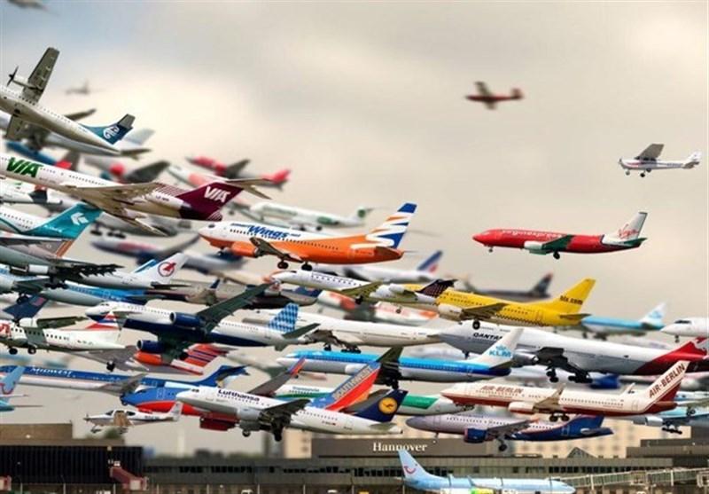 افزایش پروازهای چهارمین شرکت هوایی جهان به ایران + جزئیات