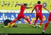 جدول لیگ برتر فوتبال در پایان روز دوم هفته پانزدهم؛ صعود موقت پدیده به صدر و امیدواری استقلال