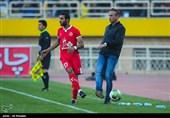 حاشیه دیدار پدیده- ماشین سازی| حضور بیست هزار هوادار مشهدی در ورزشگاه امام رضا (ع)