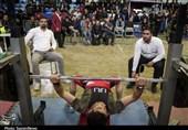 سیستان و بلوچستان قهرمان مسابقات پاورلیفتینگ کشور شد