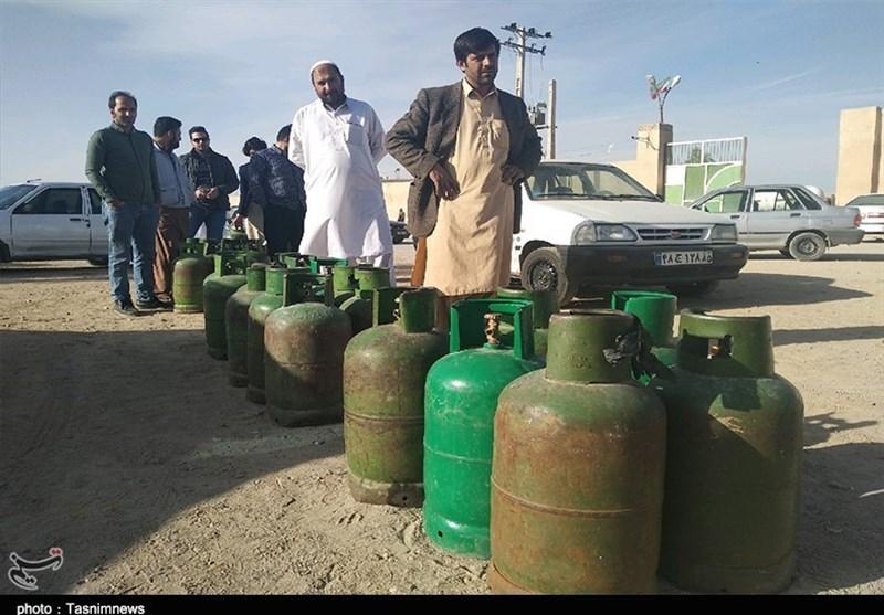امسال عذری در مشکلات توزیع سیلندر گاز سیستان و بلوچستان پذیرفته نیست