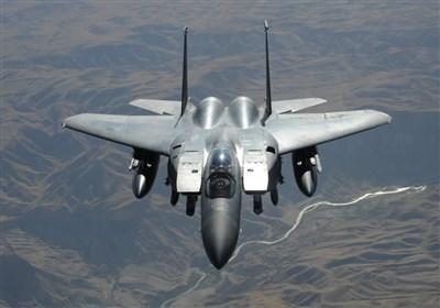 آمریکا گزینه ادامه حملات هوایی در افغانستان را بررسی میکند