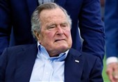 Former US President George H.W. Bush Dies at 94