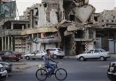 نگرانی روسیه از تکرار حمله شیمیایی در سوریه توسط تروریستها