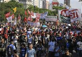 Thousands Join Anti-G20 Rally in Buenos Aires (+Video)