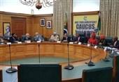 جزئیات سفر هیئت پارلمانی حماس به آفریقای جنوبی