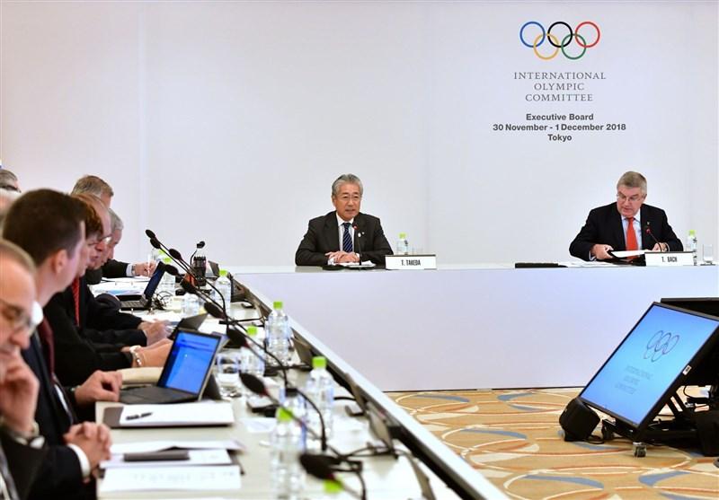 سهمیه IOC برای وزنهبرداری در المپیک 2024 پاریس هنوز قطعی نیست